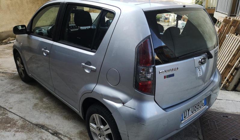 Subaru Justy 1.0 12V URGP Bi-Fuel pieno