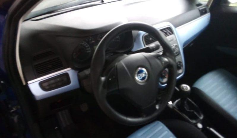 Fiat Grande Punto 1.3 mj pieno