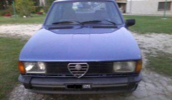 Alfa Romeo Giulietta 1.3 anno 82