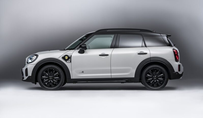 MINI Cooper SD Countryman All4 Business
